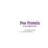 Vanilla Pea Protein 5 lbs - 2 pack