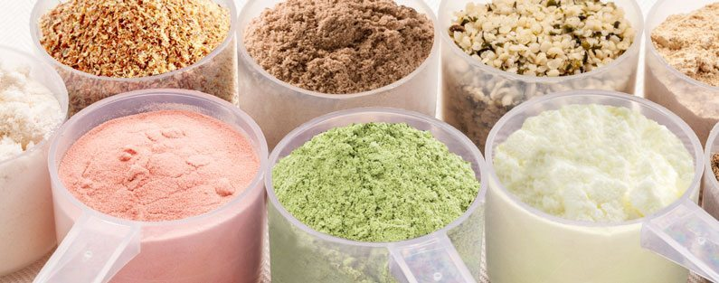Total Nutrition Technology, LLC Creates Private Label