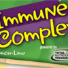 Immune Complex, Lemon Lime 72 ct