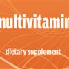 Multivitamin Powder 1 lb - 6 Pack